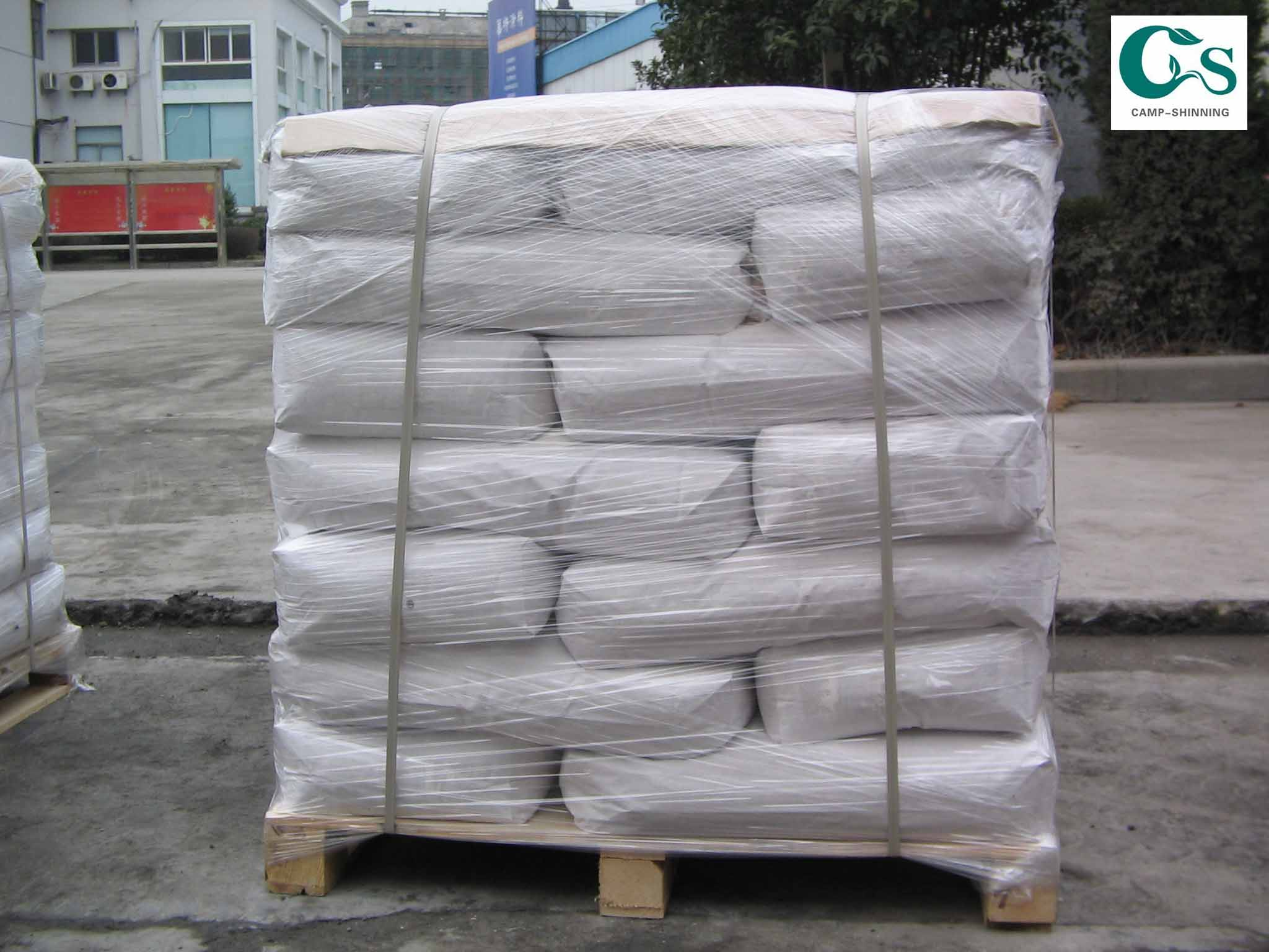 CP-40 Is An Organoclay (modified Bentonite), Designed Especially for Use in Solvent Based System